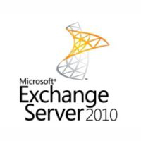 Exchange Server 2010 Logo
