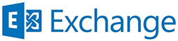 Exchange Server Logo
