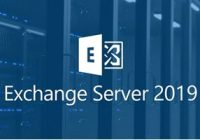 Exchange Server 2019 Logo